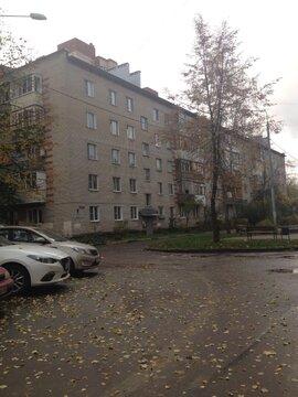 Кокошкино 1 комн.квартира Дзержинского - Фото 1