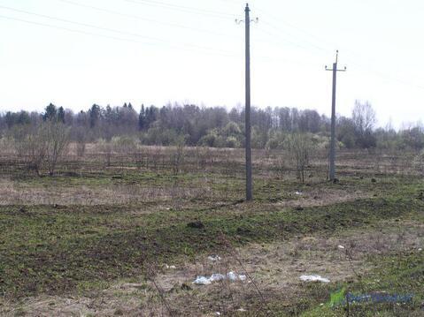 Земельный участок 12 соток в д. Малое Болково. - Фото 1