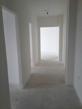 Трехкомнатная квартира, новостройка . Губкина 17и - Фото 4