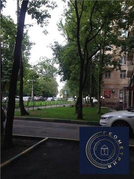 2к, ул. Мосфильмовская, 2в. (ном. объекта: 20791) - Фото 4
