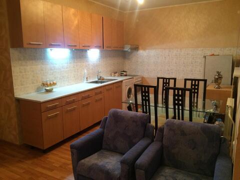 2-комнатная квартира по ул. Маршала Еременко 44 - Фото 2