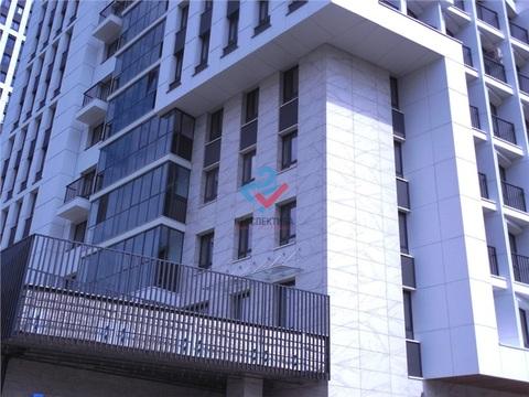 Квартира с терассой, ул.Зорге, д.65б - Фото 2