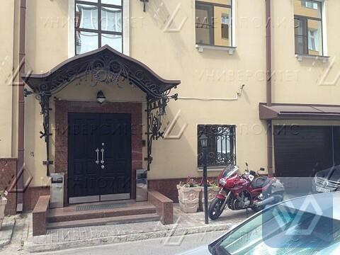 Сдам офис 300 кв.м, Новорязанская ул, д. 30а к8 - Фото 2
