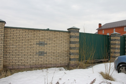 12 соток с фундаментом д. Авдотьино - Фото 2