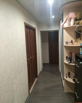 3х комнатная квартира ул. Мраморная 6 - Фото 1