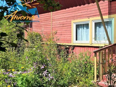 Дачный дом в деревне Митяево Калужской области - Фото 3