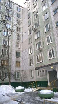 Продам комнату в Двухкомнатной квартире м.Ясенево - Фото 4