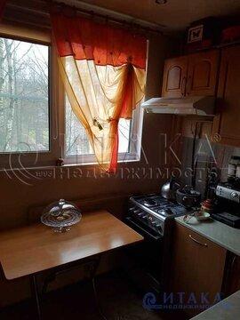 Продажа квартиры, м. Гражданский проспект, Суздальский пр-кт. - Фото 1