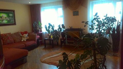 4 комнатная квартира на ул. Сергея Акимова, дом 51 - Фото 5