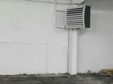 Аренда тёплого склада 1600м2 в Колпино - Фото 3