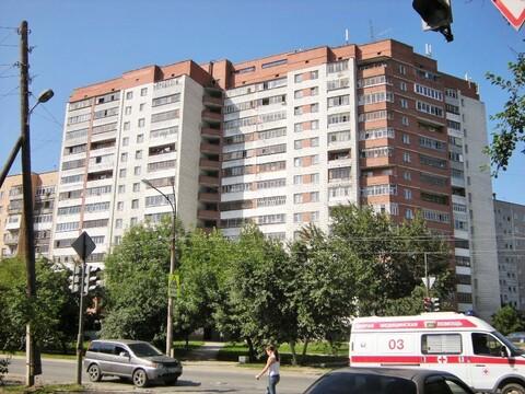 Продажа 1-комн. квартиры - Фото 1