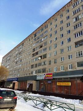 Квартира в Климовске, 3-х комнатная, кухня 8,3 кв.м. - Фото 2