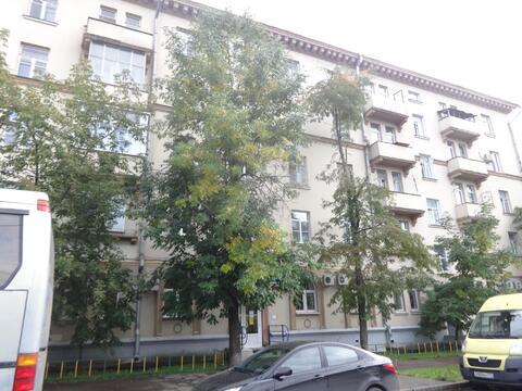 Большая, красивая и уютная 3-х комнатная квартира в сталинском доме! - Фото 3