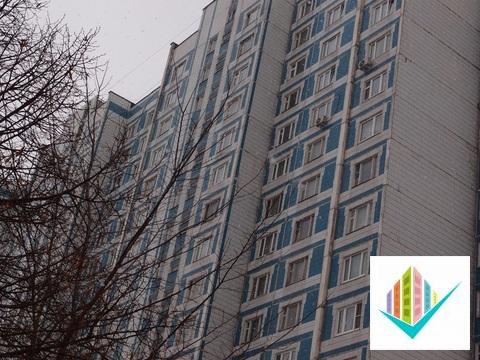 2-комнатная квартира в Раменках - Фото 1