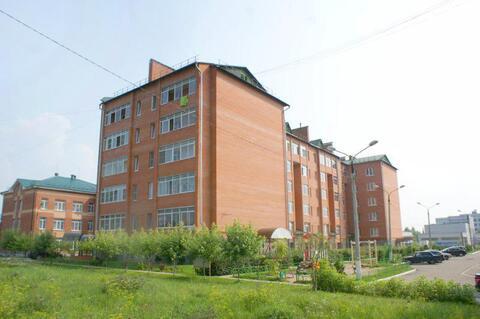 Помещение 102,2 кв.м. в центральной части города Волоколамска а аренду - Фото 3