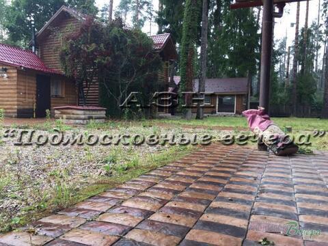 Щелковское ш. 25 км от МКАД, Орловка, Дом 210 кв. м - Фото 5