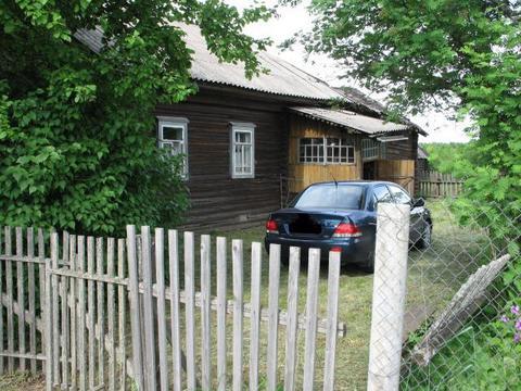 Продажа дома, Иевково, Бабаевский район, 0 - Фото 1