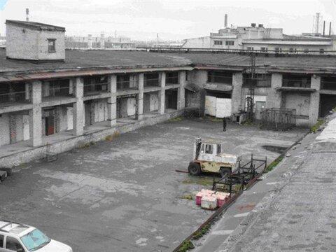 Продам производственное помещение 5000 кв.м, м. Выборгская - Фото 2