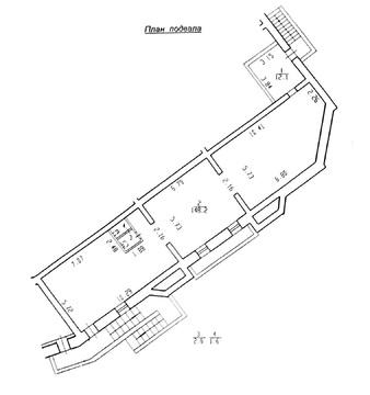 Продажа помещения 164 квм у метро Беговая - Фото 5