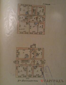 Двухэтажное здание 400 кв.м в самом центре Калуги с участком 4 сот. - Фото 3