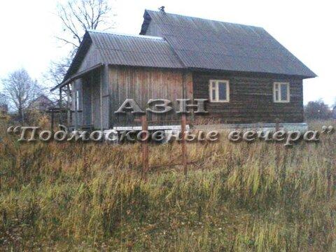 Горьковское ш. 107 км от МКАД, Старые Петушки, Дом 75 кв. м - Фото 1
