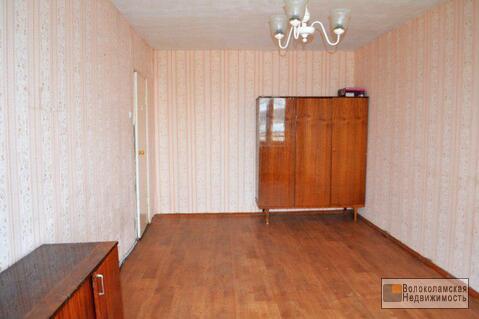 Продажа однокомнатной квартиры в селе Осташево - Фото 3