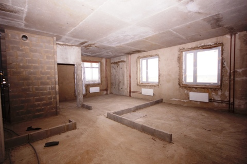 Купи четырехкомнатную квартиру в новом доме в Горках 10 - Фото 5