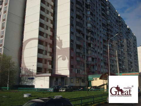 Продажа квартиры, Ул. Хабаровская - Фото 1