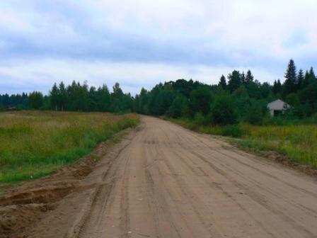Участок в сосновом бору в д.Нутрома Тверская обл. г.Кимры - Фото 3