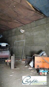 Земельный участок 60соток и гараж 434,4 кв.м, г.Выборг, Цена:12400000 - Фото 5