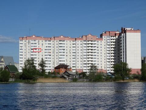 Квартира с красивым видом - Фото 1