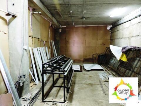 Предлагается в аренду теплый склад в цоколе торгового строительного це - Фото 1