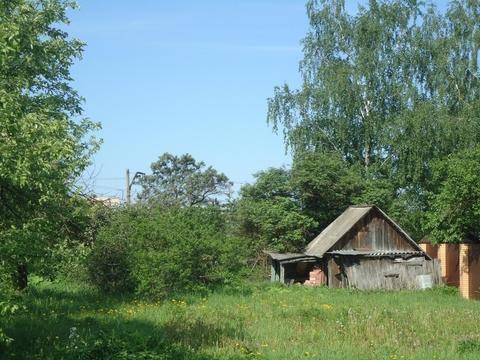 Участок 14 сот. , Можайское ш, 45 км. от МКАД. Кубинка - Фото 2