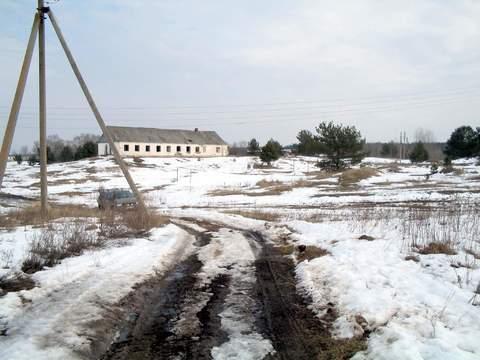 Площадь в собственность под производство 335 м2 - Фото 1