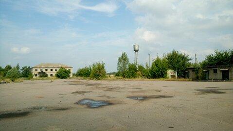 Производственно-складское помещение в 40 км от воронежа - Фото 1