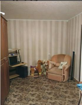 Сдам однокомнатную квартиру на длительный срок, квартира мебелирована, . - Фото 3