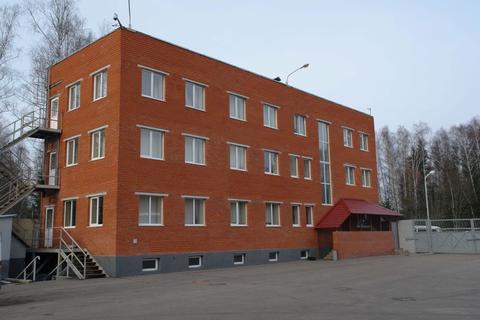 Сдается офисное помещение в г. Троицк (260 кв. м.) - Фото 5