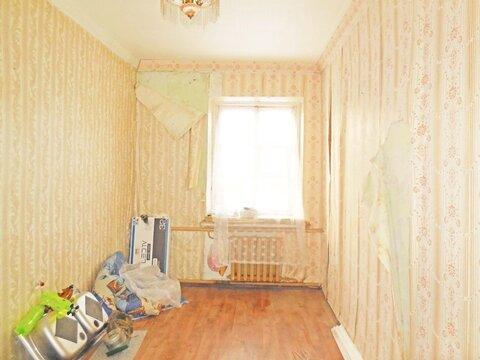 Комната 15 (кв.м) в 3-х комнатной квартире. Центр города. - Фото 1