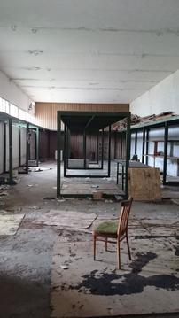 Продажа производственного помещения, Симферополь, Монтажная - Фото 1