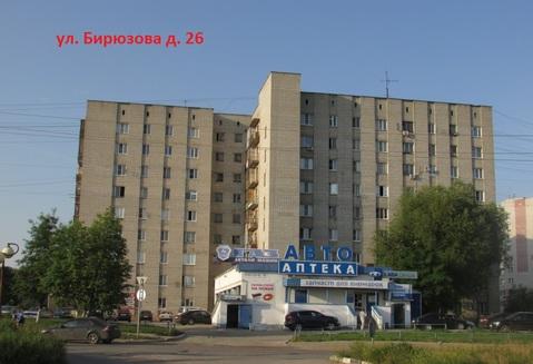 Продается комната 17 кв.м ул.Бирюзова - Фото 1