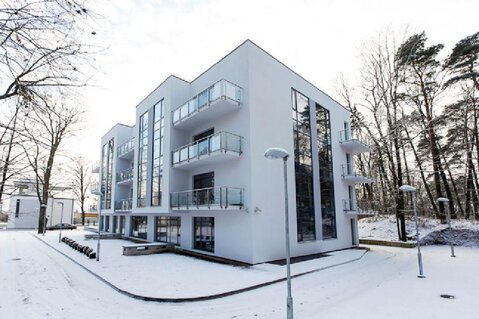437 980 €, Продажа квартиры, Купить квартиру Юрмала, Латвия по недорогой цене, ID объекта - 313139301 - Фото 1
