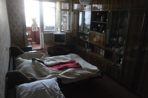 Двухкомнатная квартира в Алуште ул. Симферопольская. - Фото 4
