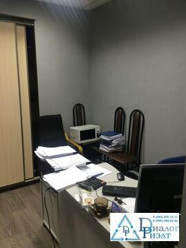 Офисный блок 80 кв.м. в 1-й минуте пешком от метро Жулебино - Фото 3