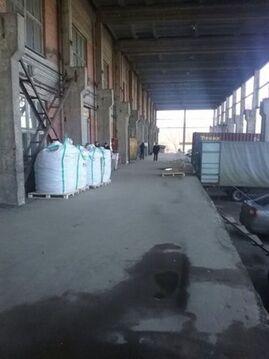 Сдам складское помещение 445 кв.м, м. Международная - Фото 5