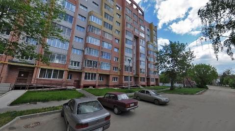 Цокольное помещение 390 кв.м в центре Иванова - Фото 1