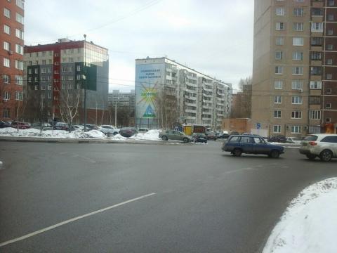 Участок Одинцово, Подушкинское шоссе, д. 27а. 12 соток - Фото 2