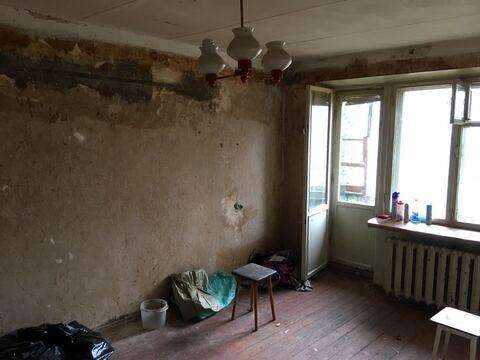 Продаеться квартира под ремонт - Фото 4