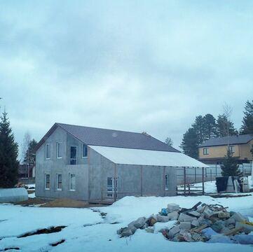 Двухэтажный дом в чудесном коттеджном поселке - Фото 4