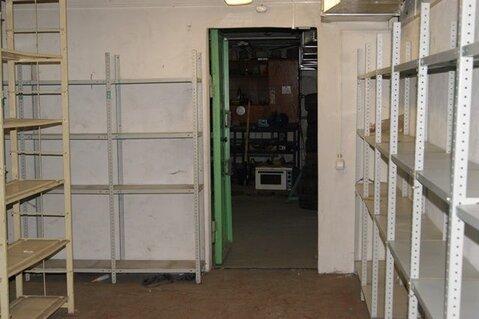 Продам капитальный гараж, 18 Партсъезда - Фото 4