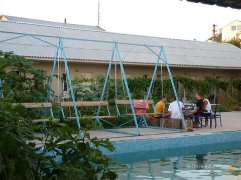 Продается частный пансионат на 100 мест в п. Андреевка, Крым - Фото 5